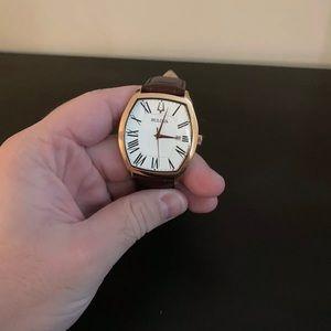 Bulova Dress Watch Model 97B173